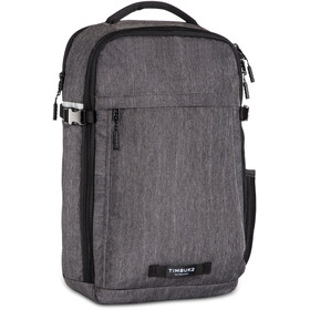 Timbuk2 The Division fietsrugzak, jet black static